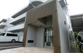 世田谷区瀬田-2DK公寓大厦