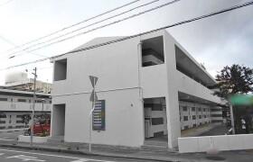 1K Mansion in Midorimachi - Uruma-shi