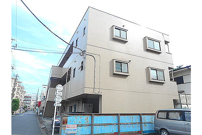 Whole Building Apartment to Buy in Kawagoe-shi Exterior