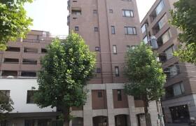 1DK Mansion in Daikanyamacho - Shibuya-ku