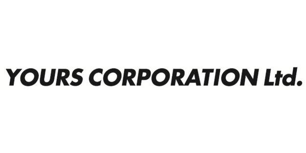 Yours Corporation Co.,Ltd.