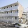 1K Apartment to Rent in Fukuyama-shi Exterior