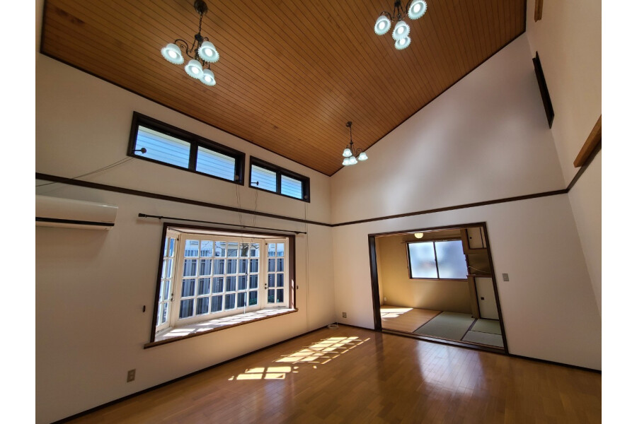 4SLDK House to Rent in Musashino-shi Interior