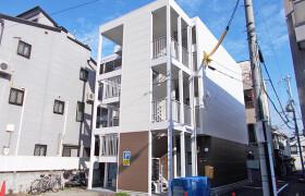 1K Mansion in Shiginonishi - Osaka-shi Joto-ku