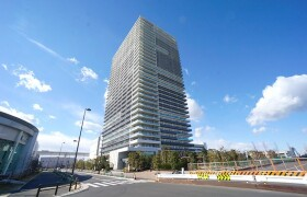 3LDK {building type} in Ariake - Koto-ku