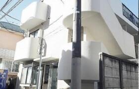 1R {building type} in Miyamae - Suginami-ku