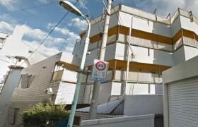1R Mansion in Takaban - Meguro-ku
