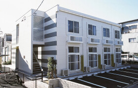 1K Apartment in Shinfunecho - Nagoya-shi Minato-ku
