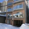 在札幌市中央區購買整棟 公寓大廈的房產 戶外