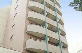1K Mansion in Minamiikebukuro - Toshima-ku