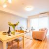 2SLDK Apartment to Buy in Suginami-ku Living Room