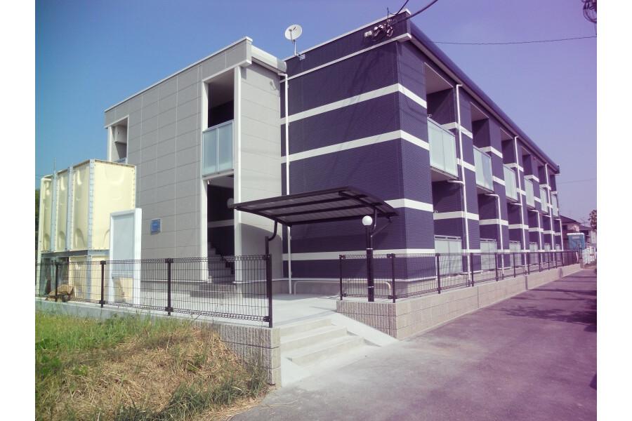 1K 아파트 to Rent in Narita-shi Exterior