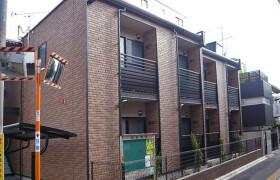 1K 아파트 in Nishiwaseda(sonota) - Shinjuku-ku