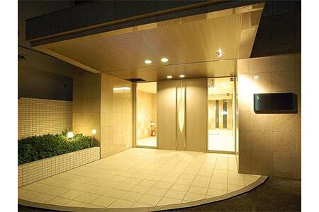 1K Apartment to Rent in Kawaguchi-shi Entrance Hall