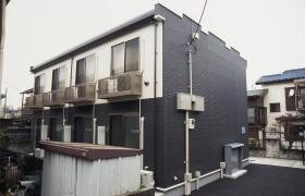 國分寺市東元町-1LDK公寓