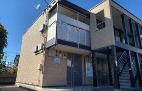 1K Apartment in Yazakicho - Fuchu-shi