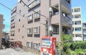 2LDK Mansion in Kuji - Kawasaki-shi Takatsu-ku