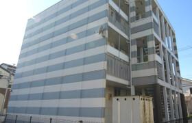 足立區栗原-1K公寓