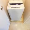 在横浜市港北区内租赁1R 公寓大厦 的 盥洗室