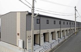 北九州市小倉北区赤坂-1K公寓