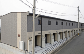 1K Apartment in Akasaka - Kitakyushu-shi Kokurakita-ku