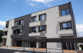 1LDK Apartment in Nishisunacho - Tachikawa-shi