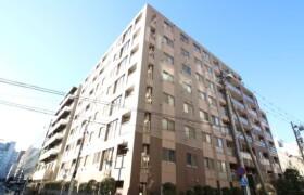 2LDK {building type} in Toyo - Koto-ku