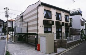 横浜市緑区 鴨居 1K アパート