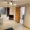 1DK Apartment to Rent in Yokosuka-shi Interior