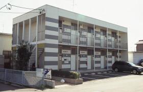 1K Apartment in Hosobata - Gifu-shi
