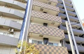 1K Mansion in Nishihiranumacho - Yokohama-shi Nishi-ku