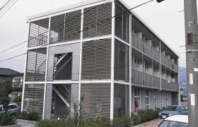 1K Mansion in Otsuka - Numazu-shi