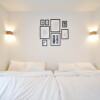 1LDK House to Rent in Toshima-ku Bedroom