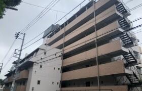 2LDK {building type} in Hiroo - Shibuya-ku