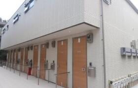 世田谷區奥沢-1R公寓