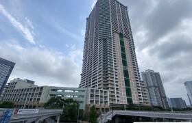 1LDK {building type} in Toyosu - Koto-ku