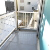 2LDK House to Buy in Sakai-shi Sakai-ku Balcony / Veranda