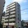 在江東區內租賃1K 公寓大廈 的房產 戶外