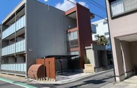 1R Mansion in Shiratori - Katsushika-ku