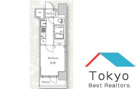 豐島區池袋(1丁目)-1K公寓大廈