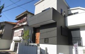 箕面市粟生間谷東-4LDK{building type}