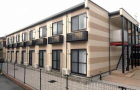 1K Apartment in Hosoda - Katsushika-ku
