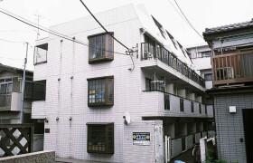 1K Mansion in Tsukagoshi - Warabi-shi