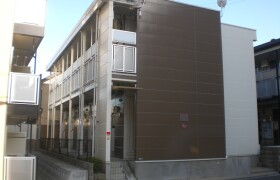 1K Apartment in Sone nishimachi - Toyonaka-shi