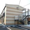 1K Apartment to Rent in Amagasaki-shi Exterior