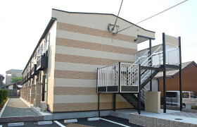 1K Apartment in Nagasu nakadori - Amagasaki-shi