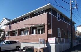 小田原市久野-1K公寓