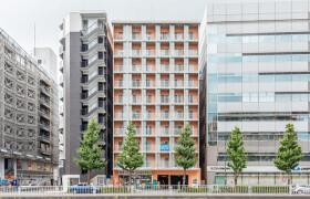 1R Mansion in Shinyokohama - Yokohama-shi Kohoku-ku