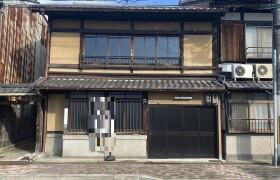京都市中京区 門前町 7K {building type}