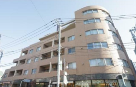 2LDK Mansion in Kakinokizaka - Meguro-ku